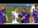 FC Erzgebirge Aue - FC St. Pauli - 3-1 (2-1) (16.09.2018)