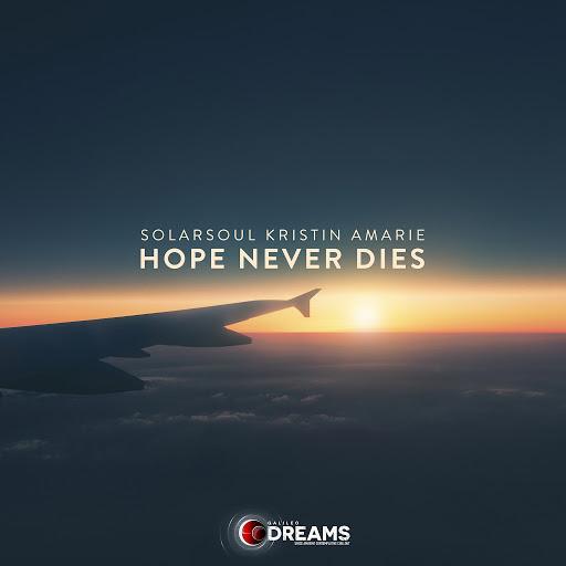 Solarsoul альбом Hope Never Dies