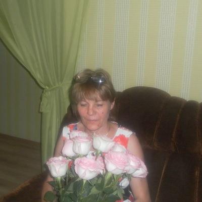 Olga Kosakovskaya