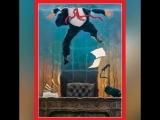 Time на новой обложке затопил Трампа в Овальном кабинете
