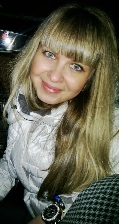 Маришечка Сальникова, 3 ноября 1991, Омск, id90537153