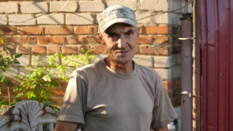Руслан «Злий», колишній доброволець УДА