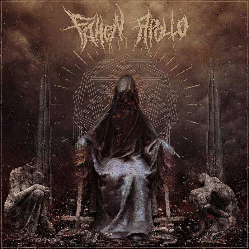Fallen Apollo - Dethroned (2016)
