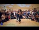 Daniel Desirée - Los Angeles Summer Bachata Festival | The Chainsmokers - Don't Let Me Down ft. Daya (Version Bachata Dj Khali