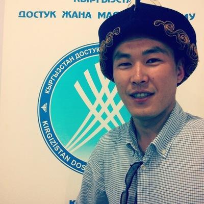 Almaz Aidarov, 13 апреля , Саранск, id160013194