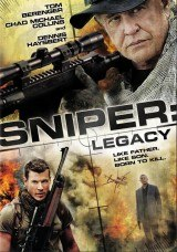 Sniper: El legado (2014) - Latino