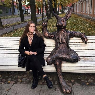 Полина Авдеева