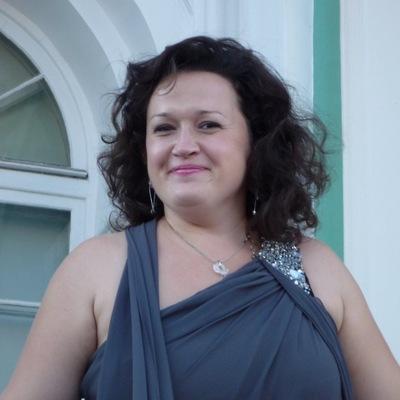Евгения Хребтова