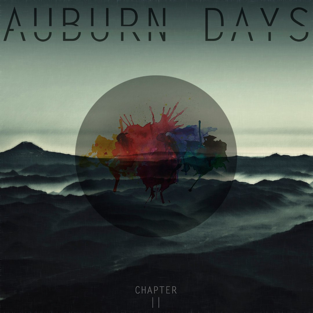 Auburn Days - Chapter II [EP] (2016)