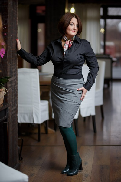 Марина Мульганова