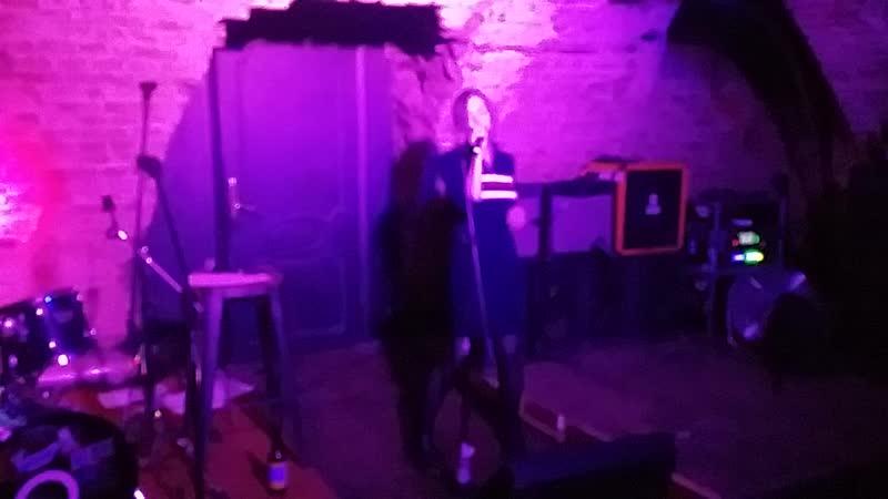 Стереополина Яд live @ Down House Bar Москва 18 01 19