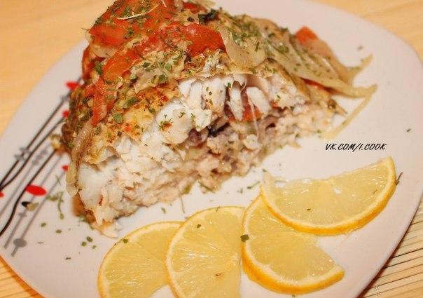 Рыба    и морепродукты - Страница 4 NTlJg7-HaMw