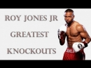 Roy Jones jr Greatest Knockouts DVDRemux
