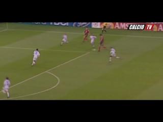 Финал ЛЧ 2001/02 Байер - Реал