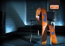 Необычная реклама ручных инструментов Bahco в стиле голливудского кино