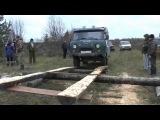 RACE WILD BOAR 4x2. ГОНКА ДИКИЙ КАБАН 4x2. ))) Extreme 4x4