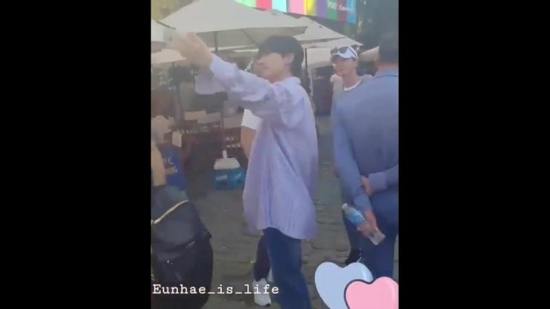 180419 Eunhyuk Donghae Leeteuk [eunhae_is_life]