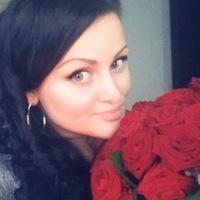 Анкета Арина Данцова