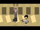 Финес и Ферб - песни Балджита из серии Охота на Перри HD