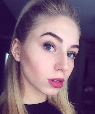 Мария Красноборова