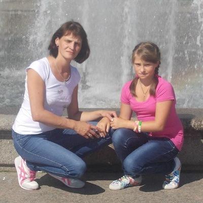 Татьяна Ерофеева, 23 июля 1976, Екатеринбург, id77885900