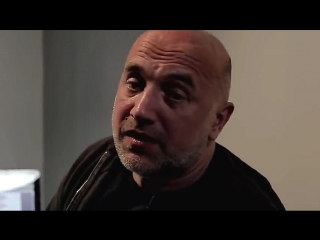 Захар Прилепин в трейлере фильма «Толерантность»