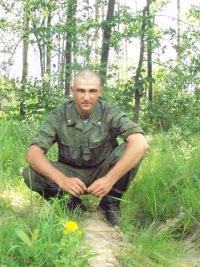 Андрей Кулдошин, 7 ноября 1993, Уварово, id163237326