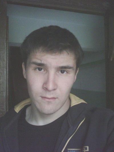 Венер Губайдуллин, 6 декабря 1992, Магнитогорск, id107952029