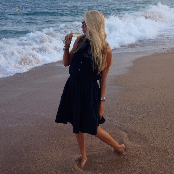 Марина Sweetiepinky | Barcelona