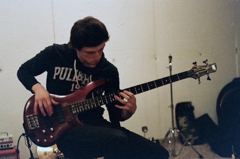 Марик Лихачёв |