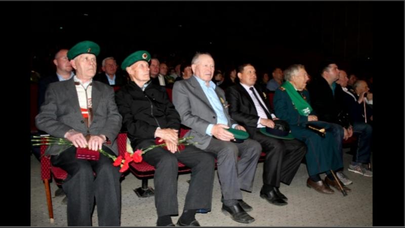 Боевое Братство Награждение Малмыжан 25.05.2018 » Freewka.com - Смотреть онлайн в хорощем качестве