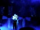 Vivre a en crever le 5 déc 2010 mozart l'opéra rock