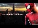 The Amazing SpiderMan 2 Theme