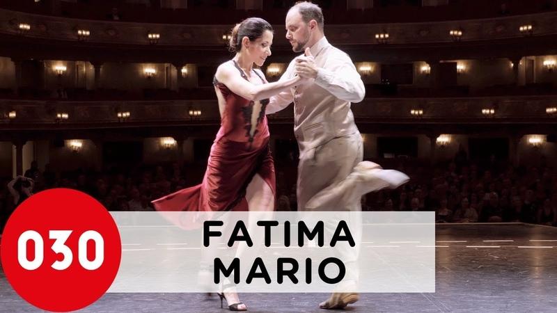 Fatima Vitale and Mario De Camillis – Mi romance