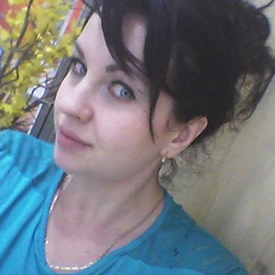 Юлия Человань, 7 января 1989, Никополь, id138020741
