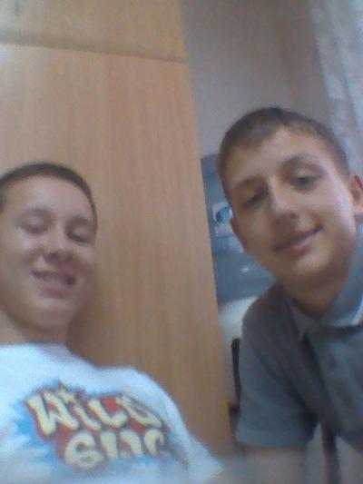 Александр Стасив, 14 марта , Николаев, id153260521