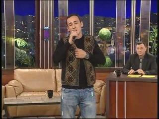 Dato Kenchiashvili - Ar Daijero (Ar Daidardo Exclusive) Gamis Show./ დათო კენჭიაშვილი - არ დაიჯერო
