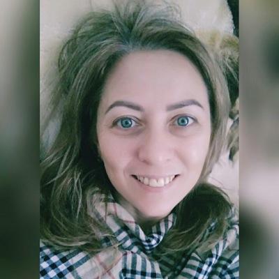 Катерина Дубнякова