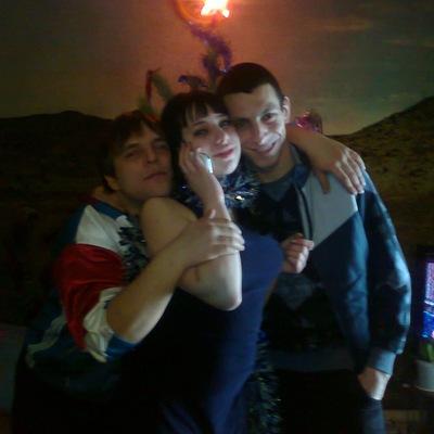 Мила Медиева, 15 апреля , Самара, id190803698