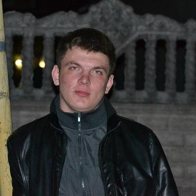 Виктор Нанишвили, 27 марта 1992, Тверь, id27355519