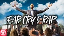 FAR CRY 5 RAP by JT Music feat Miracle of Sound Shepherd of this Flock