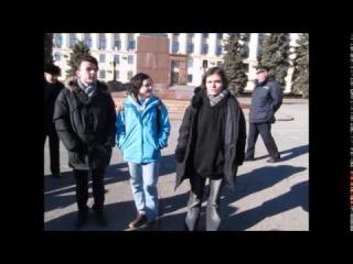 Гей-пикет и беспорядки в Липецке без купюр