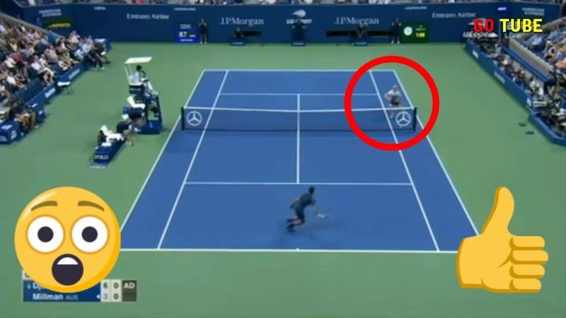 John Millman beaten by Novak Djokovic as Aussie underdog's US Open campaign ends