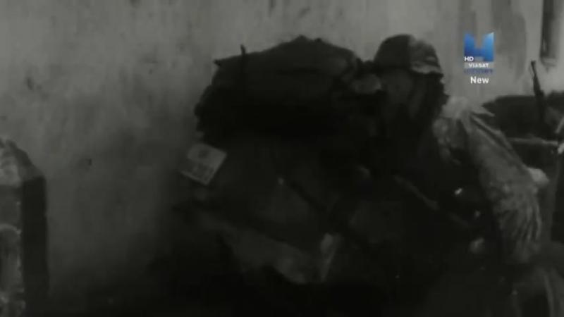 05 Империя террора Генриха Гиммлера - Проект Наци (2017) - айнзацгруппы, отрицание Холокоста