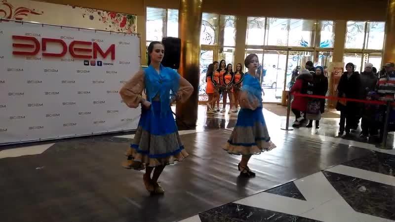 Camino de baile Тангос 10 11 18