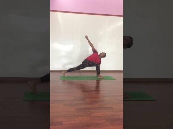 Yoga Tarian Jiwa with Chinese Song Endless Love by Martin Elianto