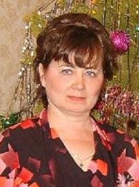 Галина Мистюк, 11 мая 1961, Новосибирск, id199972612