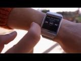 Цифра - Тест-обзор часов Samsung Galaxy Gear