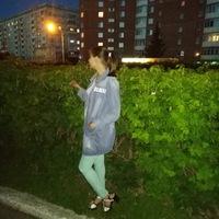 Ангелина Жукова