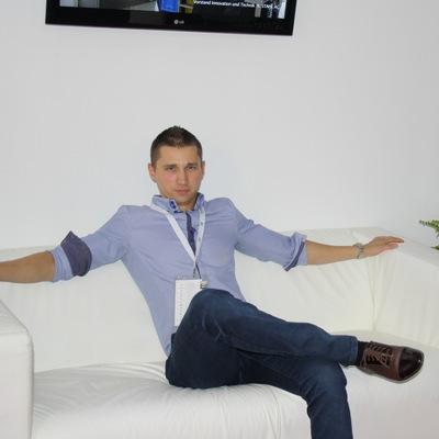 Денис Семикин, 3 ноября , Пенза, id94027009